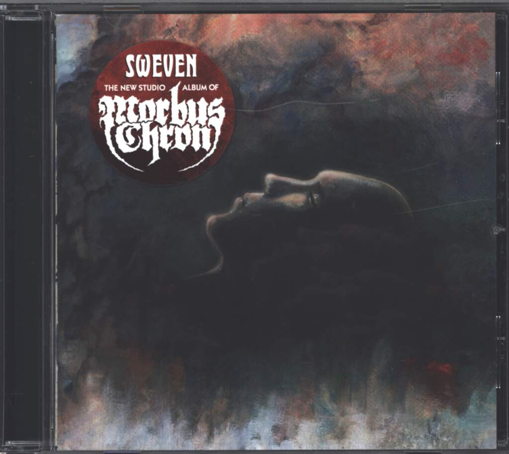 Morbus Chron: Sweven, CD