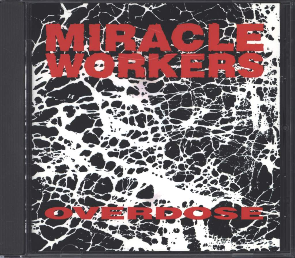Miracle Workers: Overdose, CD