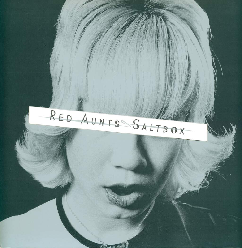 Red Aunts: Saltbox, LP (Vinyl)
