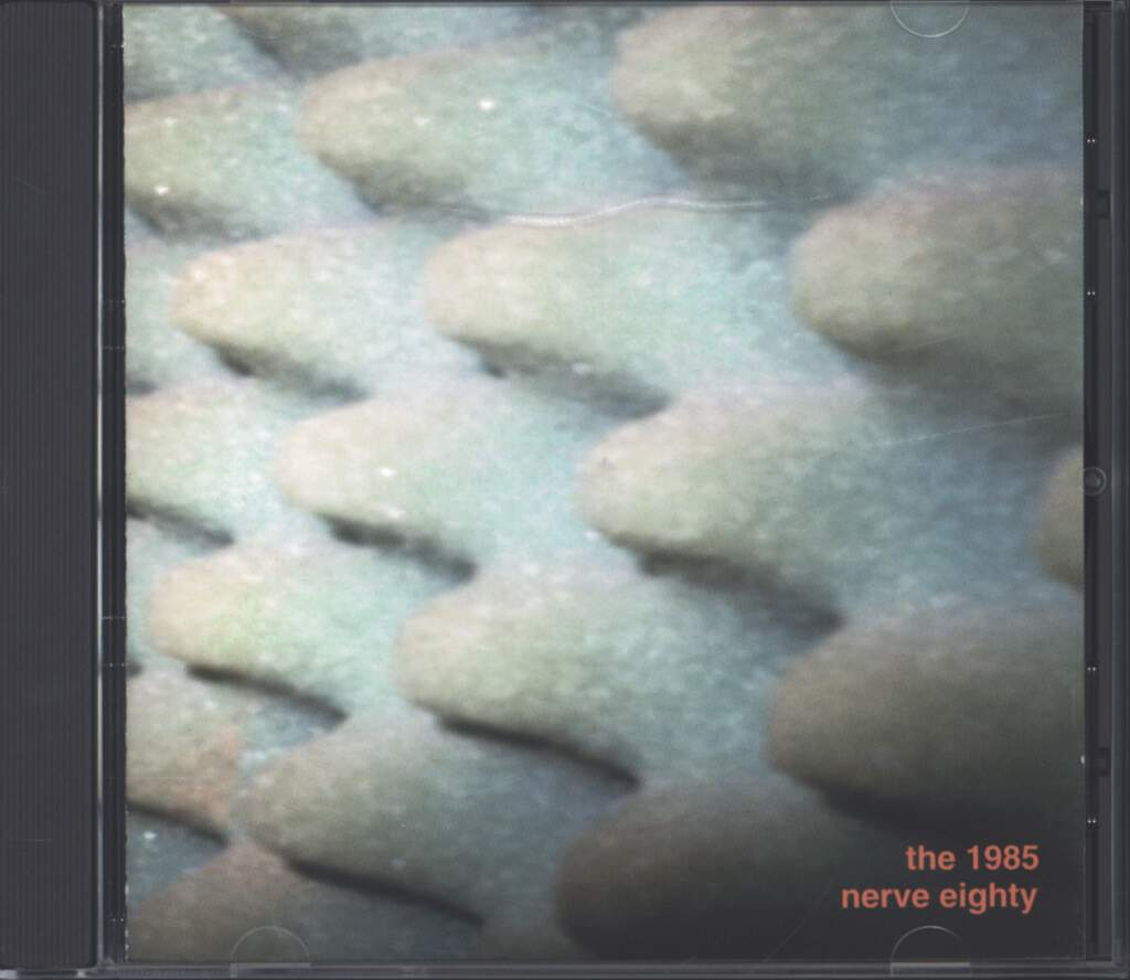 The 1985: Nerve Eighty, CD