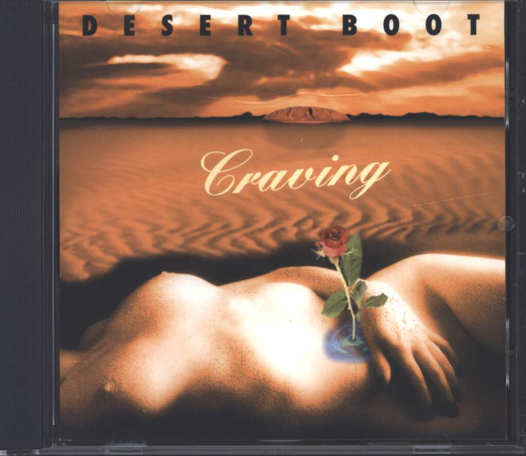Desert Boot: Craving, CD