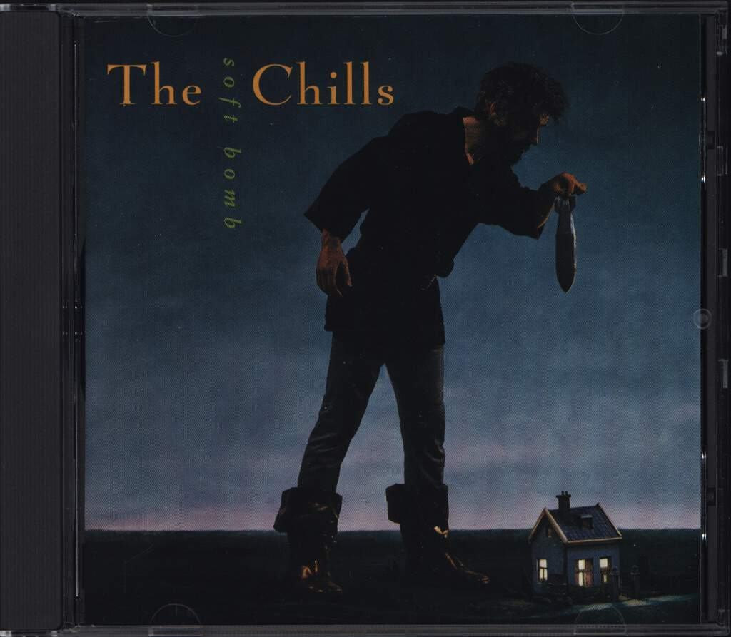 The Chills: Soft Bomb, CD