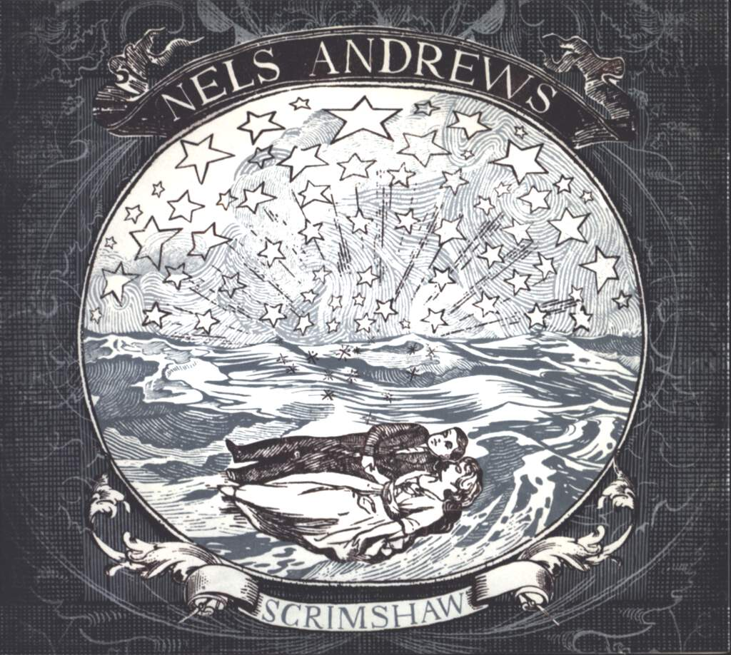 Nels Andrews: Scrimshaw, CD