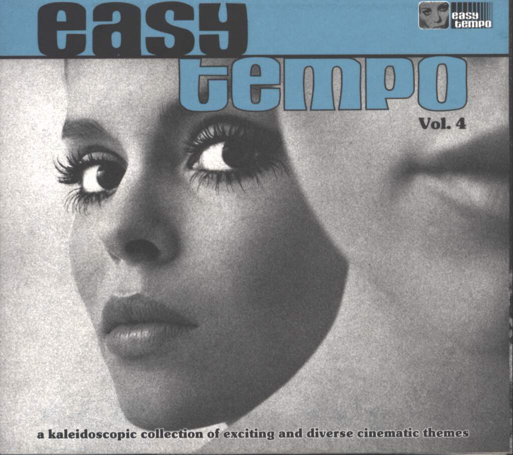 Various: Easy Tempo Vol. 4, CD