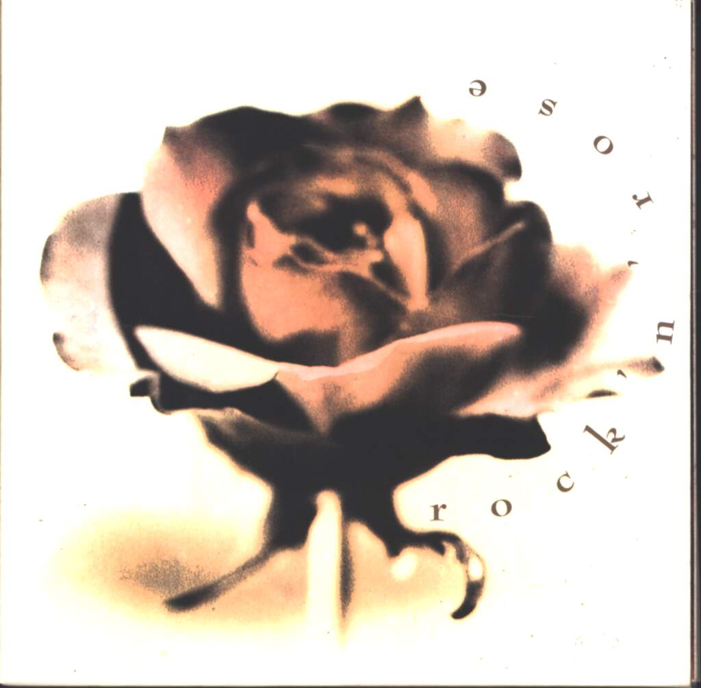 Various: Rock'n'Rose, CD