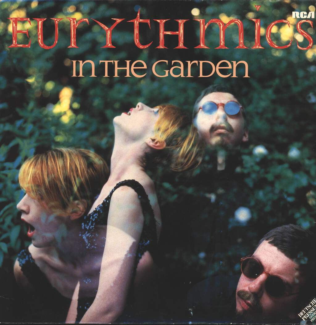 Eurythmics: In The Garden, LP (Vinyl)