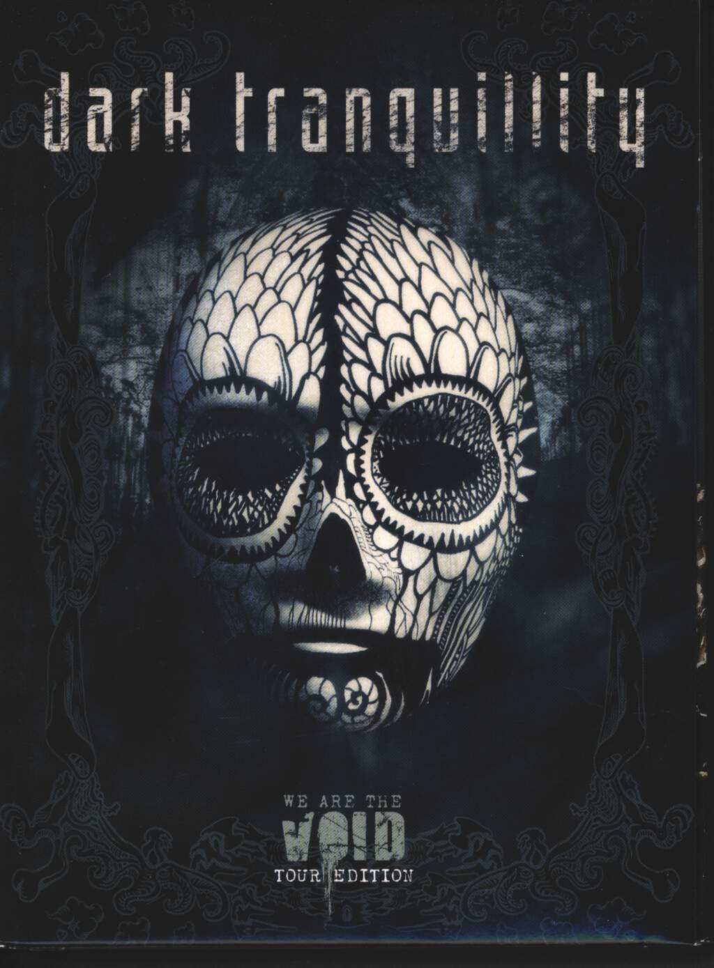 Dark Tranquillity: We Are The Void  (Tour Edition), CD