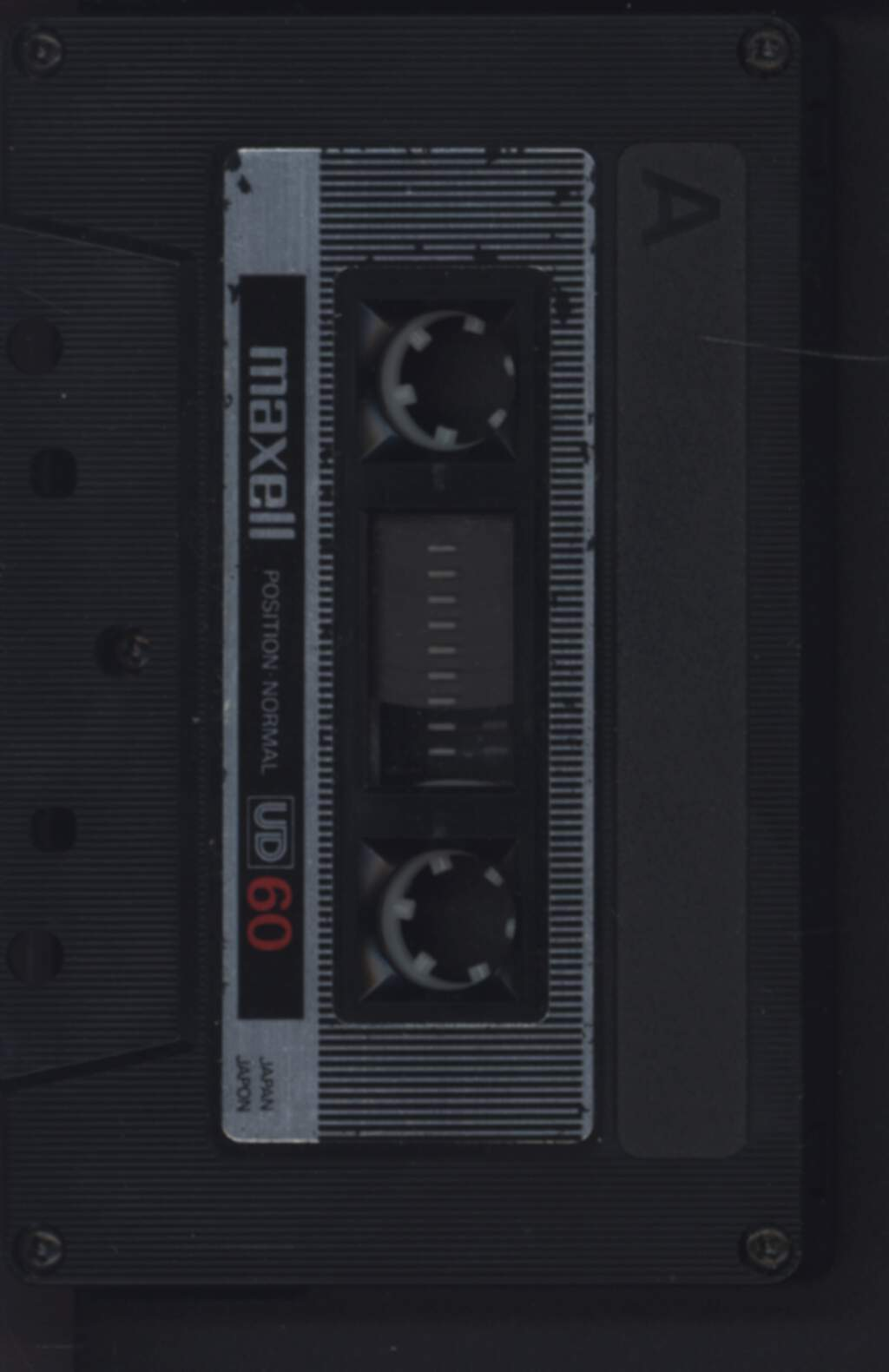 Various: Meridians 1, Tape