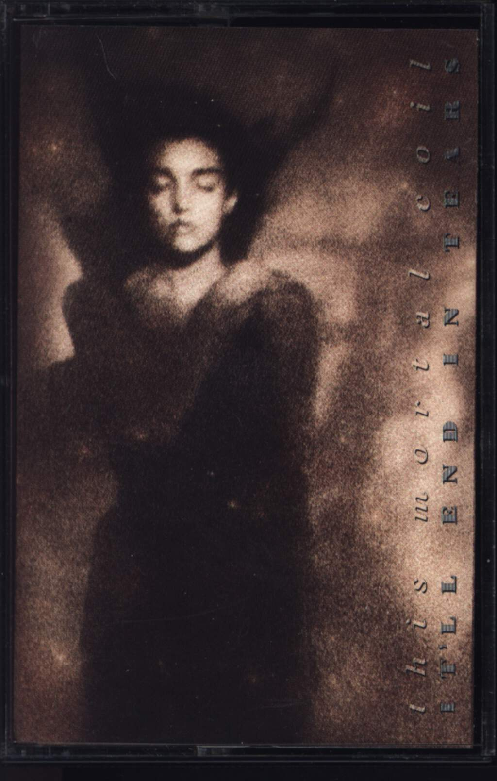 This Mortal Coil: It'll End In Tears, Compact Cassette