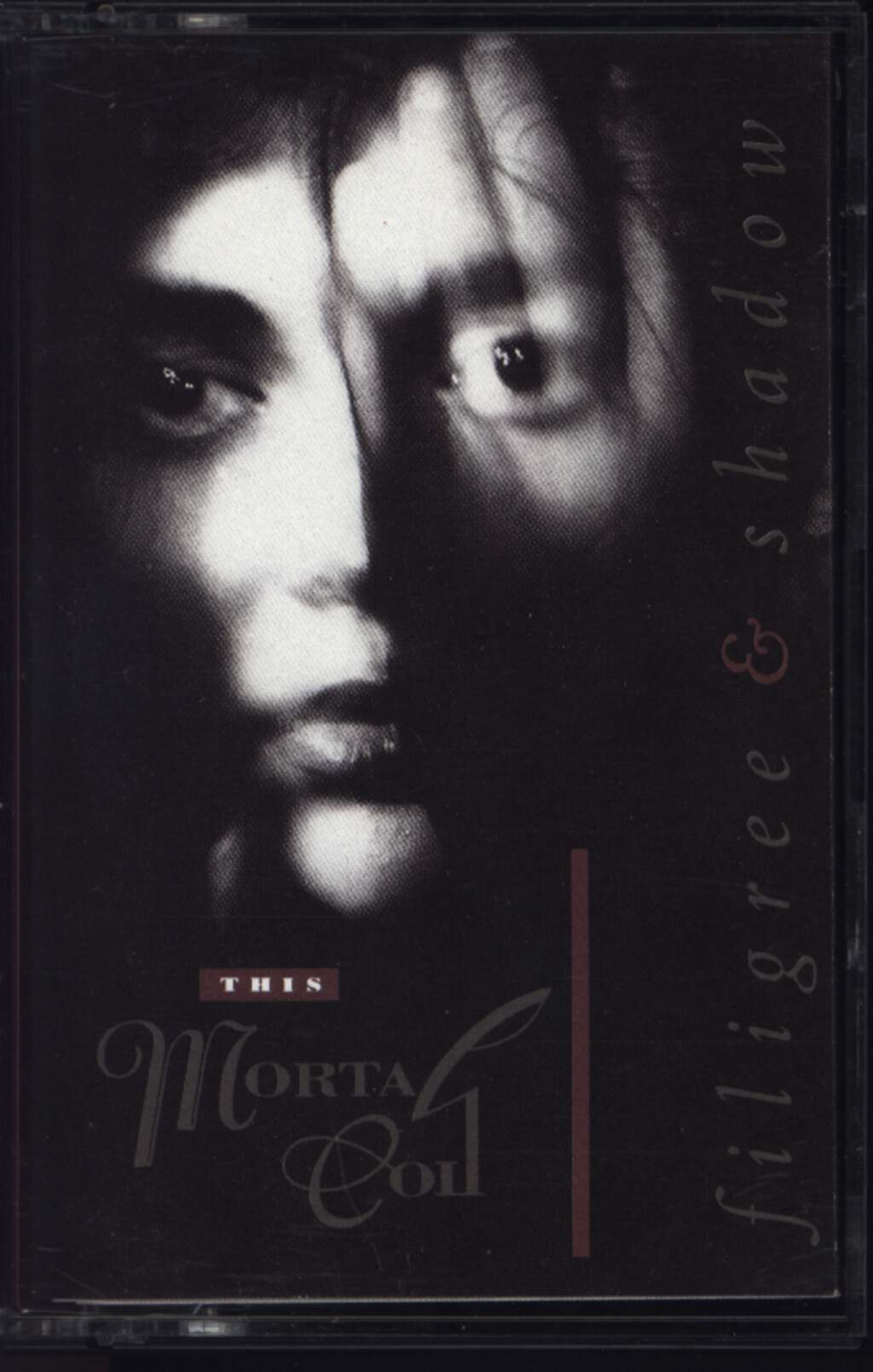 This Mortal Coil: Filigree & Shadow, Compact Cassette