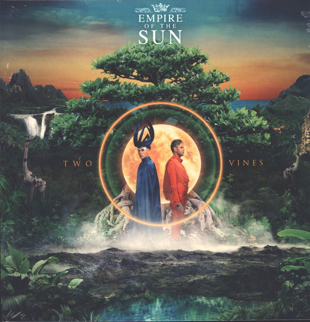 Empire Of The Sun: Two Vines, LP (Vinyl)