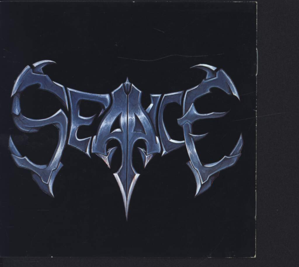 Seánce: Fornever Laid To Rest, CD