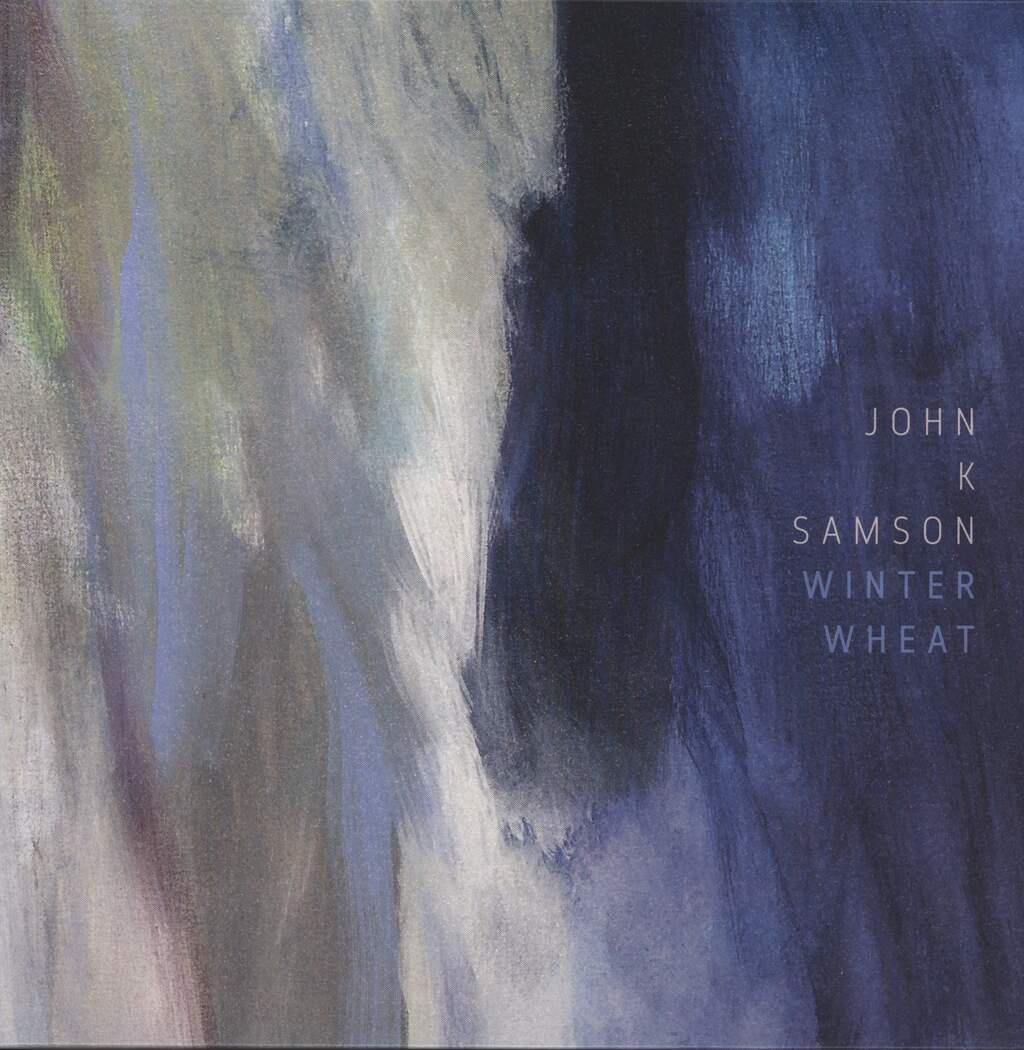 John K. Samson: Winter Wheat, 2×LP (Vinyl)