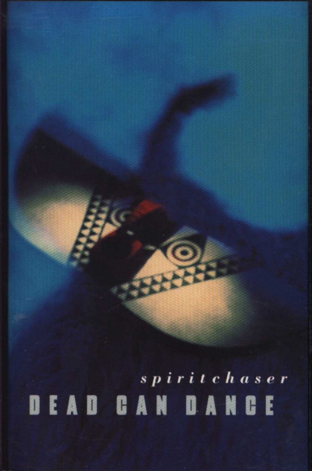 Dead Can Dance: Spiritchaser, Compact Cassette