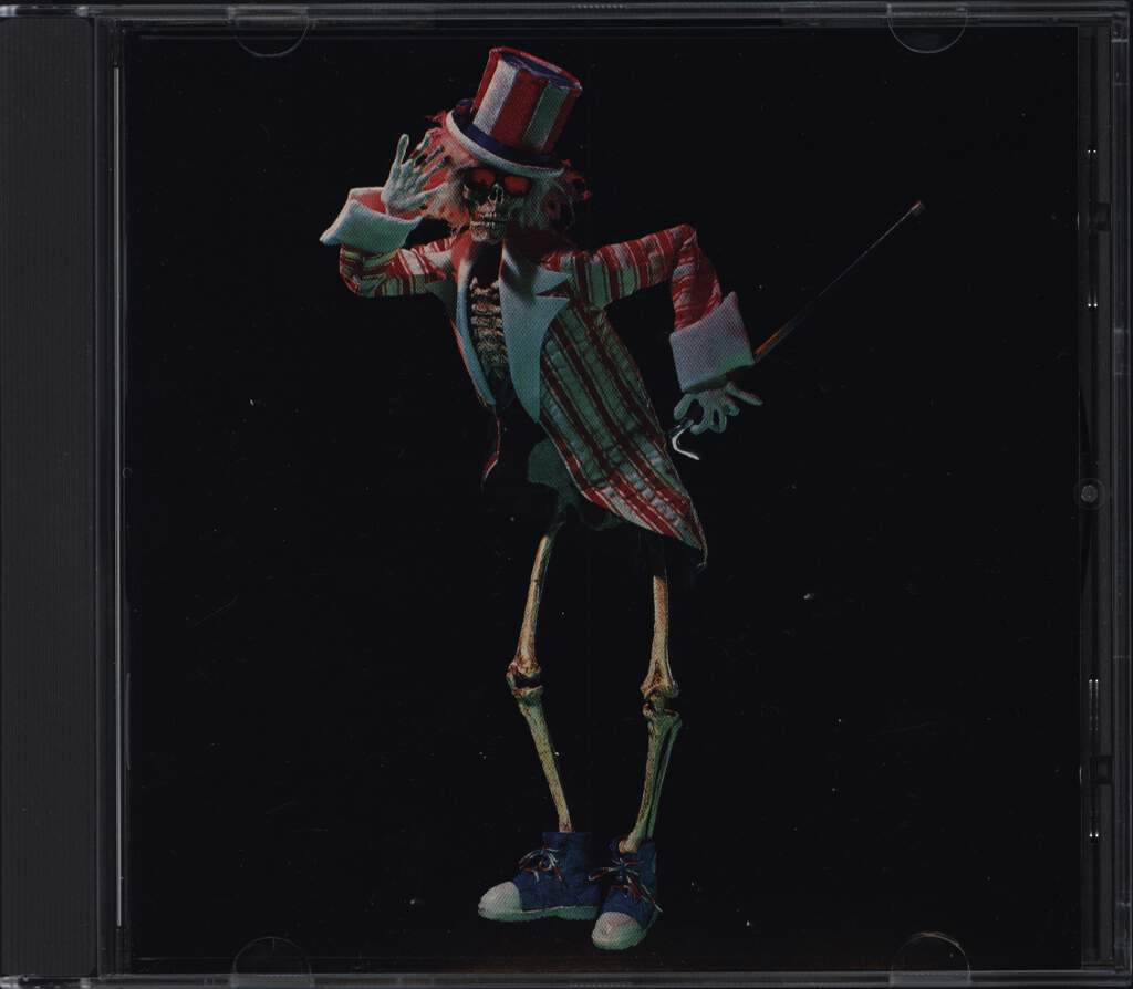 The Grateful Dead: Stayin' Alive, CD