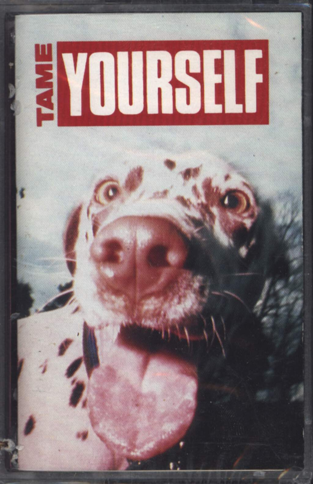 Various: Tame Yourself, Compact Cassette