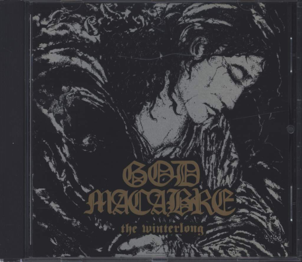 God Macabre: The Winterlong, CD