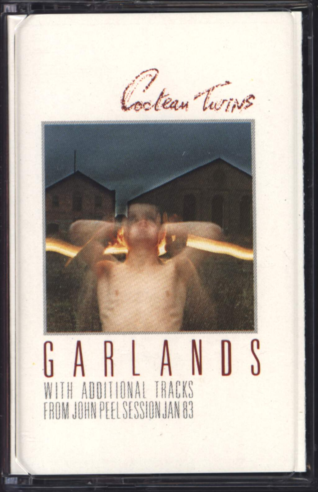 Cocteau Twins Garlands