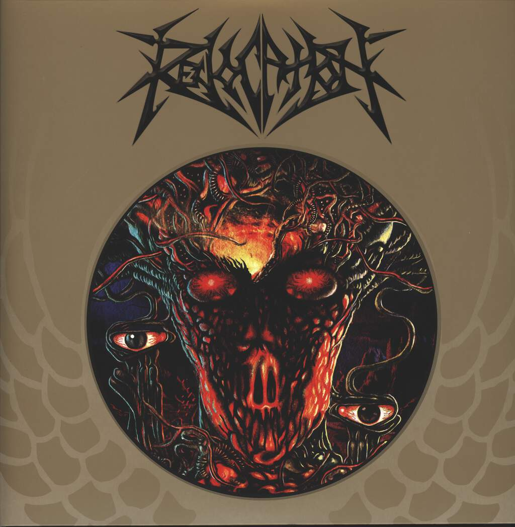 "Revocation: Revocation, 12"" Maxi Single (Vinyl)"