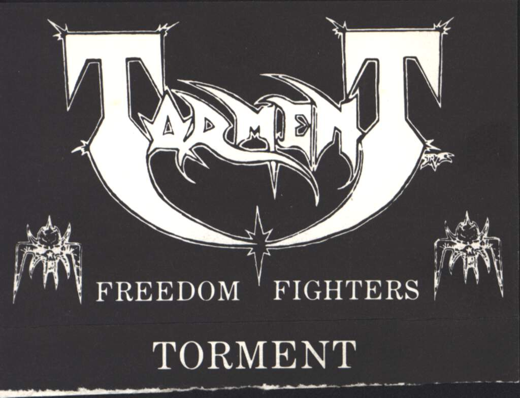 Torment: Freedom Fighters, Compact Cassette