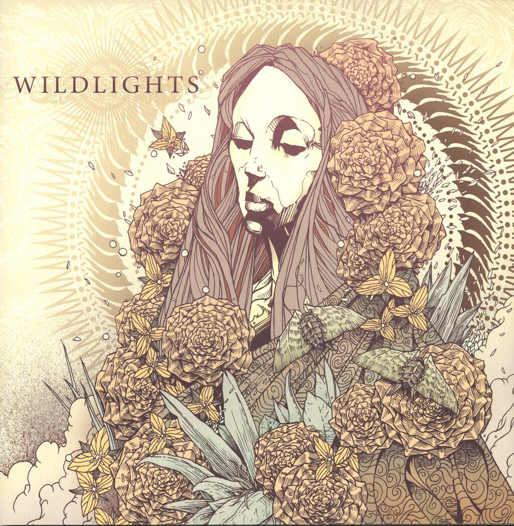 Wildlights: Wildlights, LP (Vinyl)