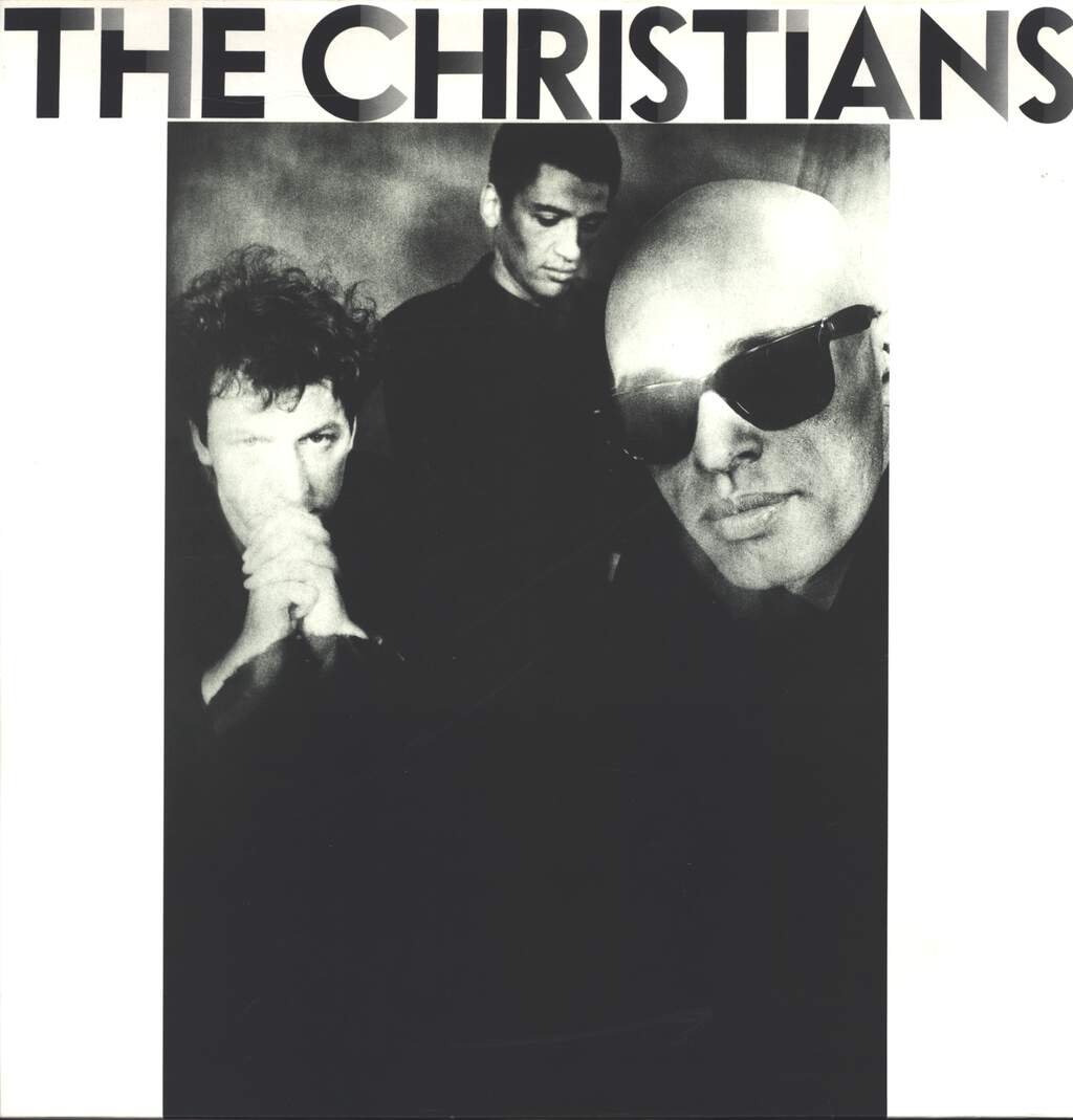The Christians: The Christians, LP (Vinyl)