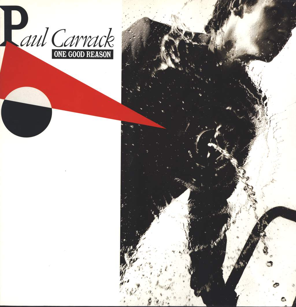 Paul Carrack: One Good Reason, LP (Vinyl)