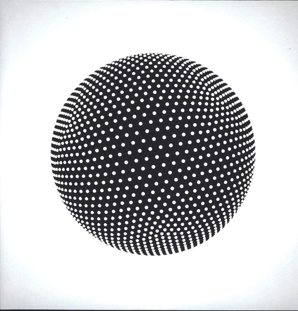 Tesseract: Altered State, LP (Vinyl)