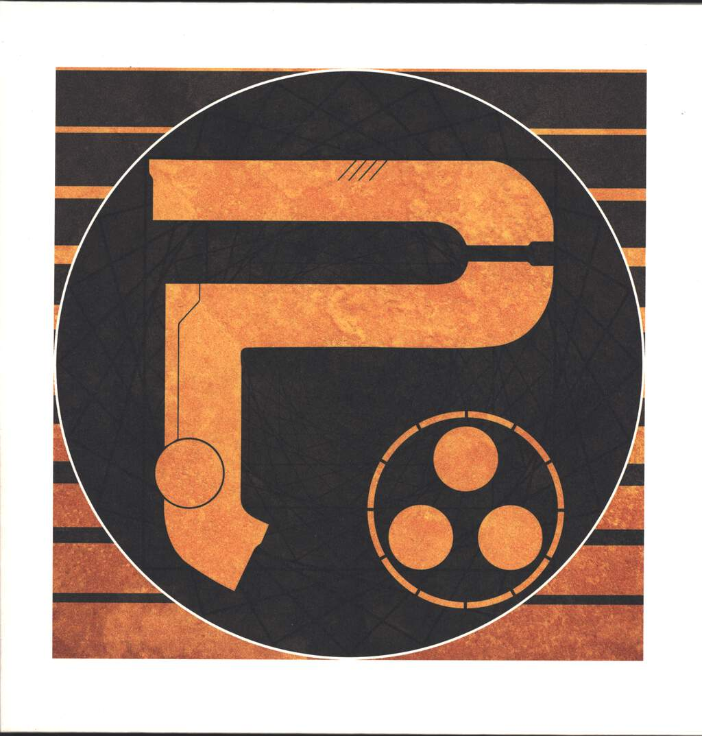 Periphery: Periphery III: Select Difficulty, LP (Vinyl)