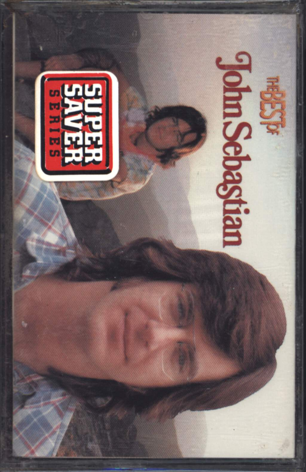 John Sebastian: The Best Of John Sebastian, Compact Cassette