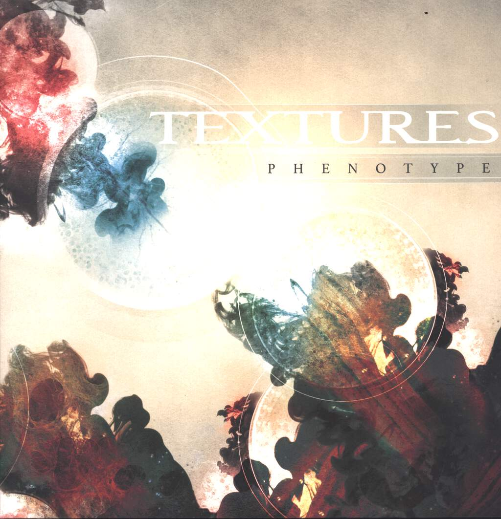 Textures: Phenotype, LP (Vinyl)
