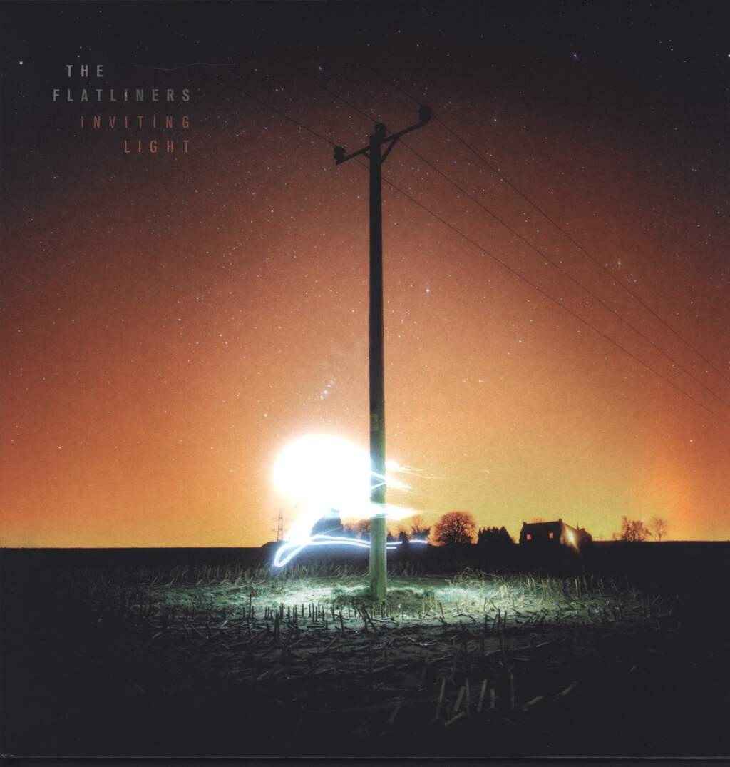 The Flatliners: Inviting Light, LP (Vinyl)
