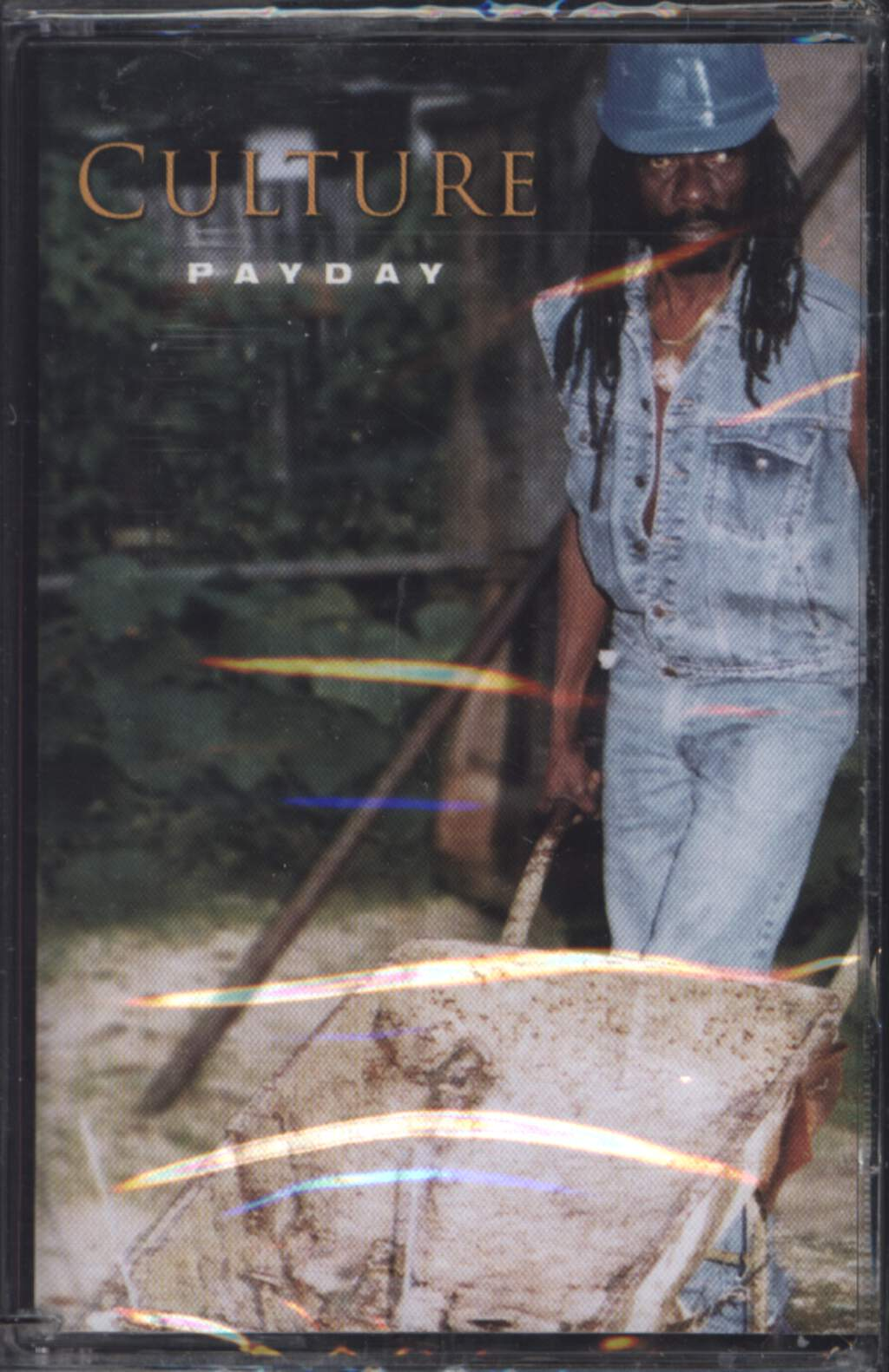 Culture: Payday, Compact Cassette