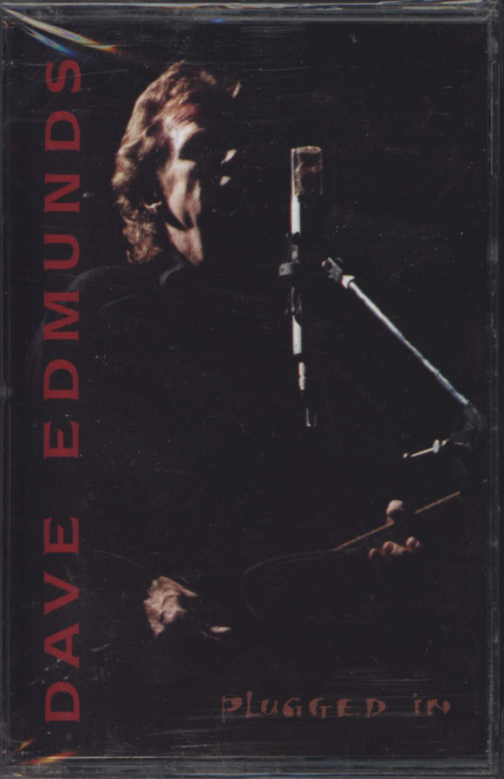 Dave Edmunds: Plugged In, Compact Cassette