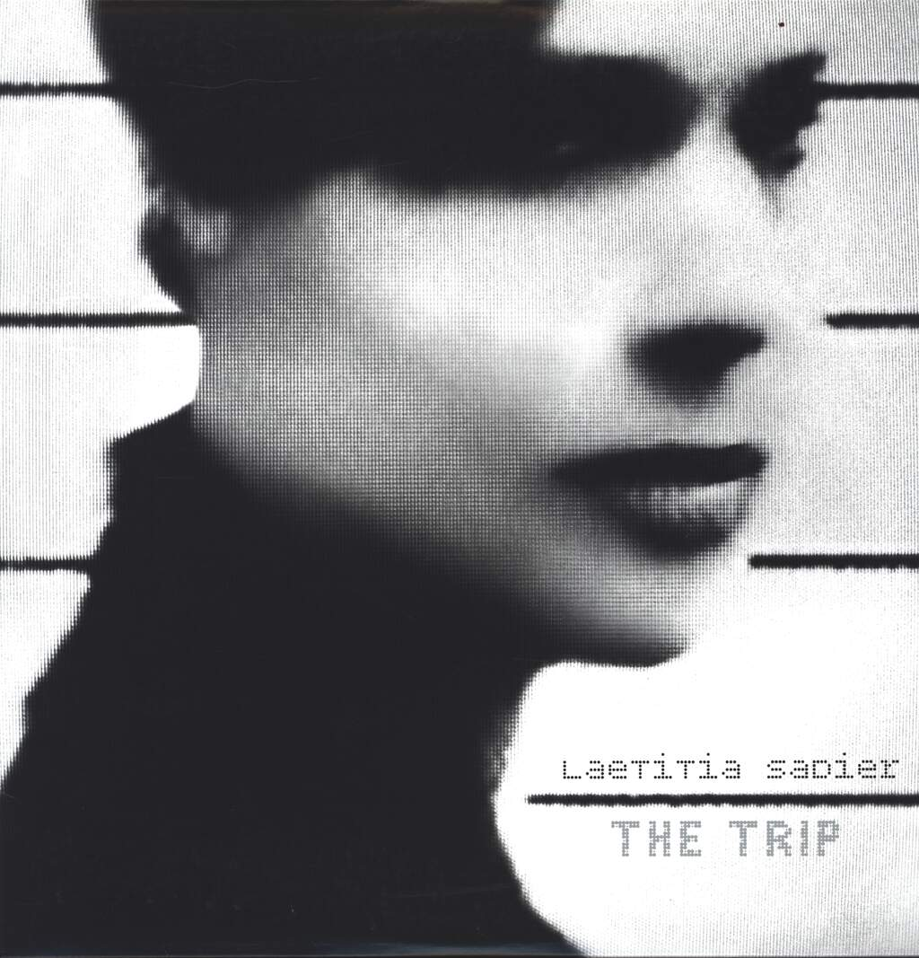 Laetitia Sadier: The Trip, LP (Vinyl)
