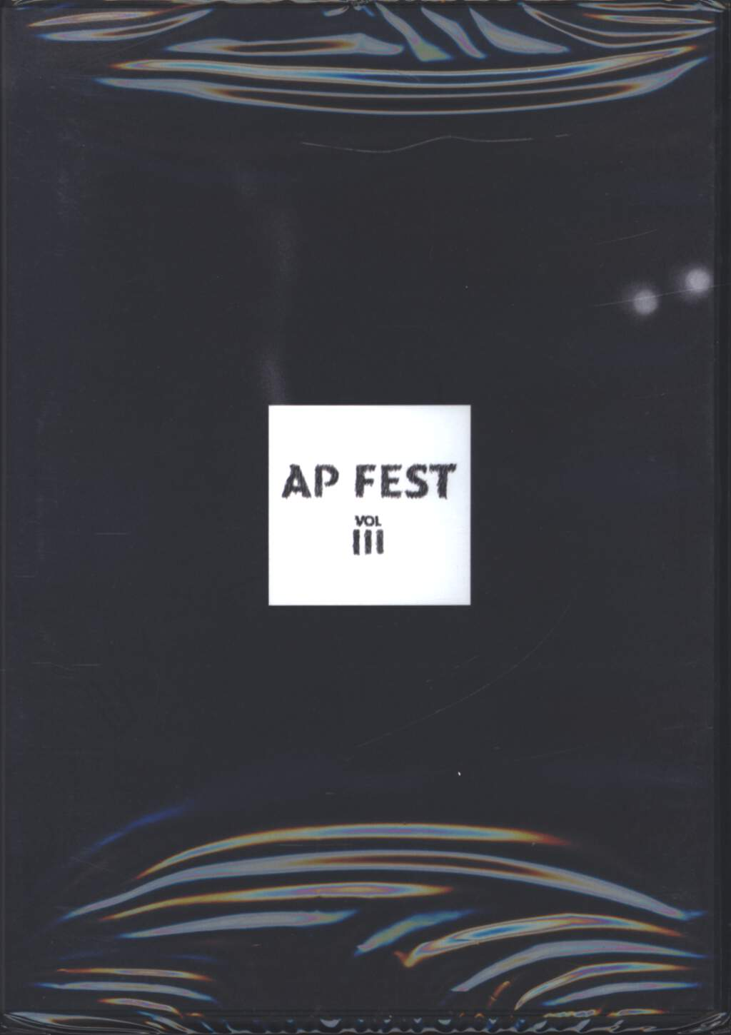 Various: AP Fest Vol III, DVD