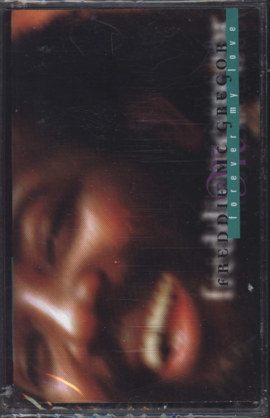 Freddie McGregor: Forever My Love, Compact Cassette
