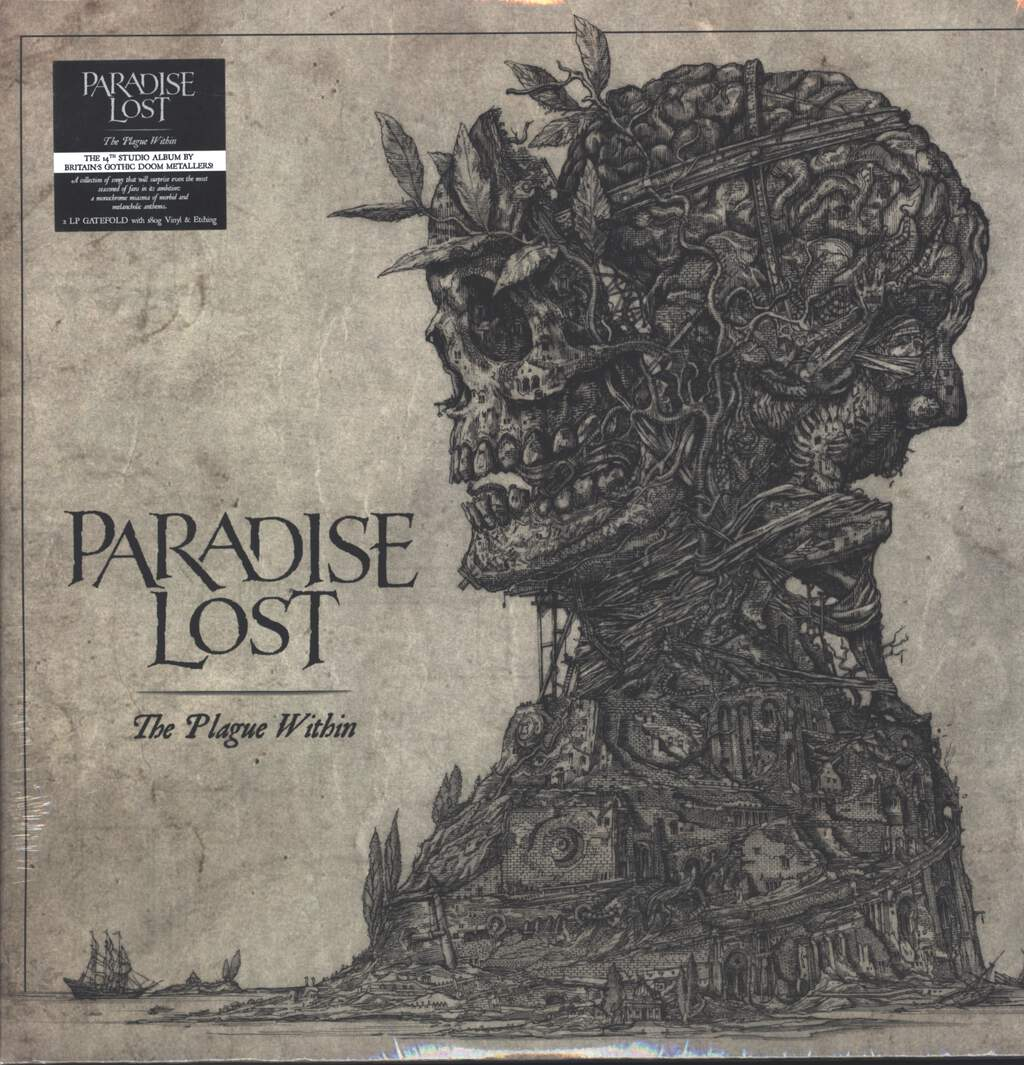 paradise lost Listen to music from paradise lost like no hope in sight, say just words & more find the latest tracks, albums, and images from paradise lost.