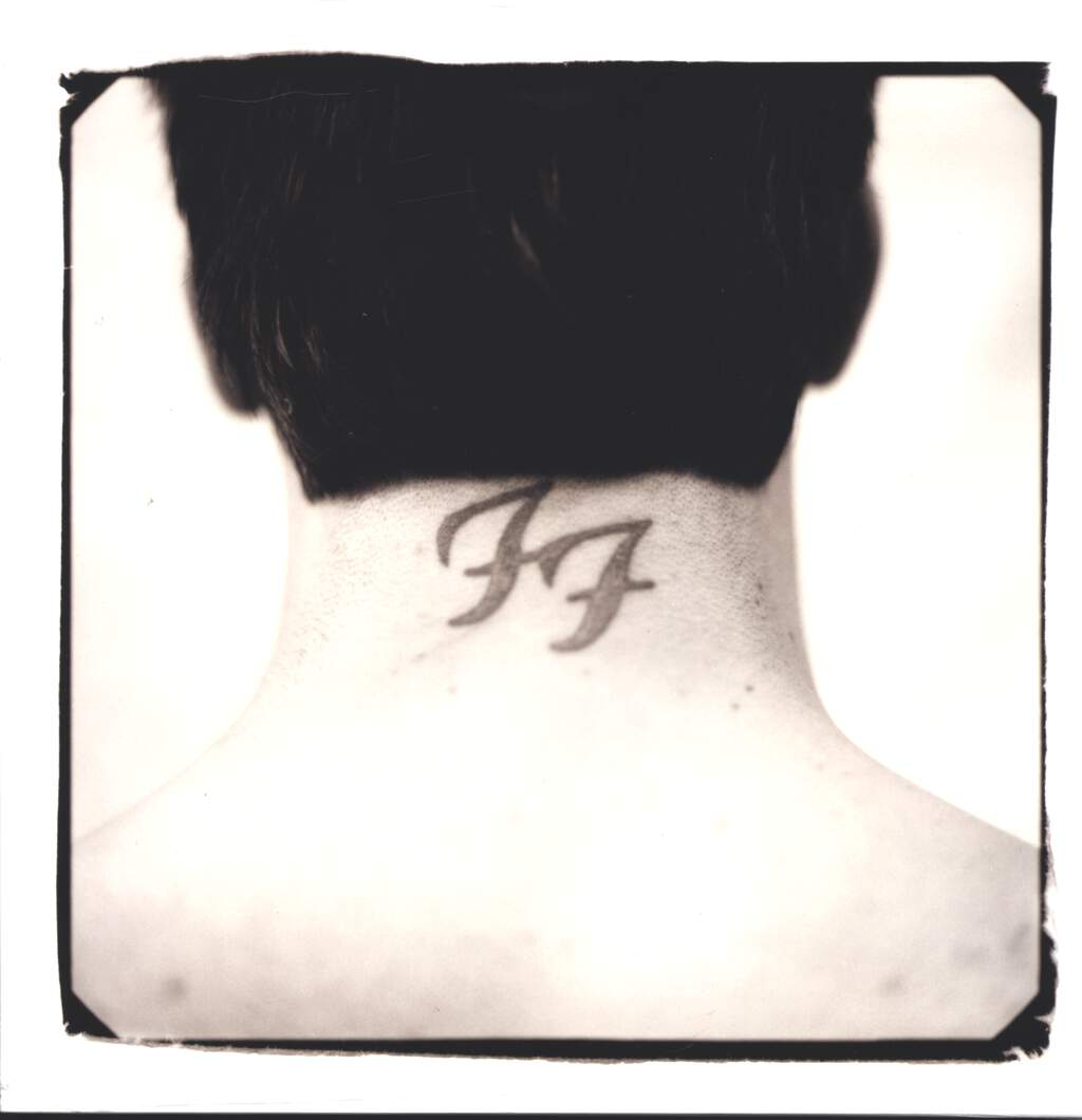 Foo Fighters: There Is Nothing Left To Lose, LP (Vinyl)