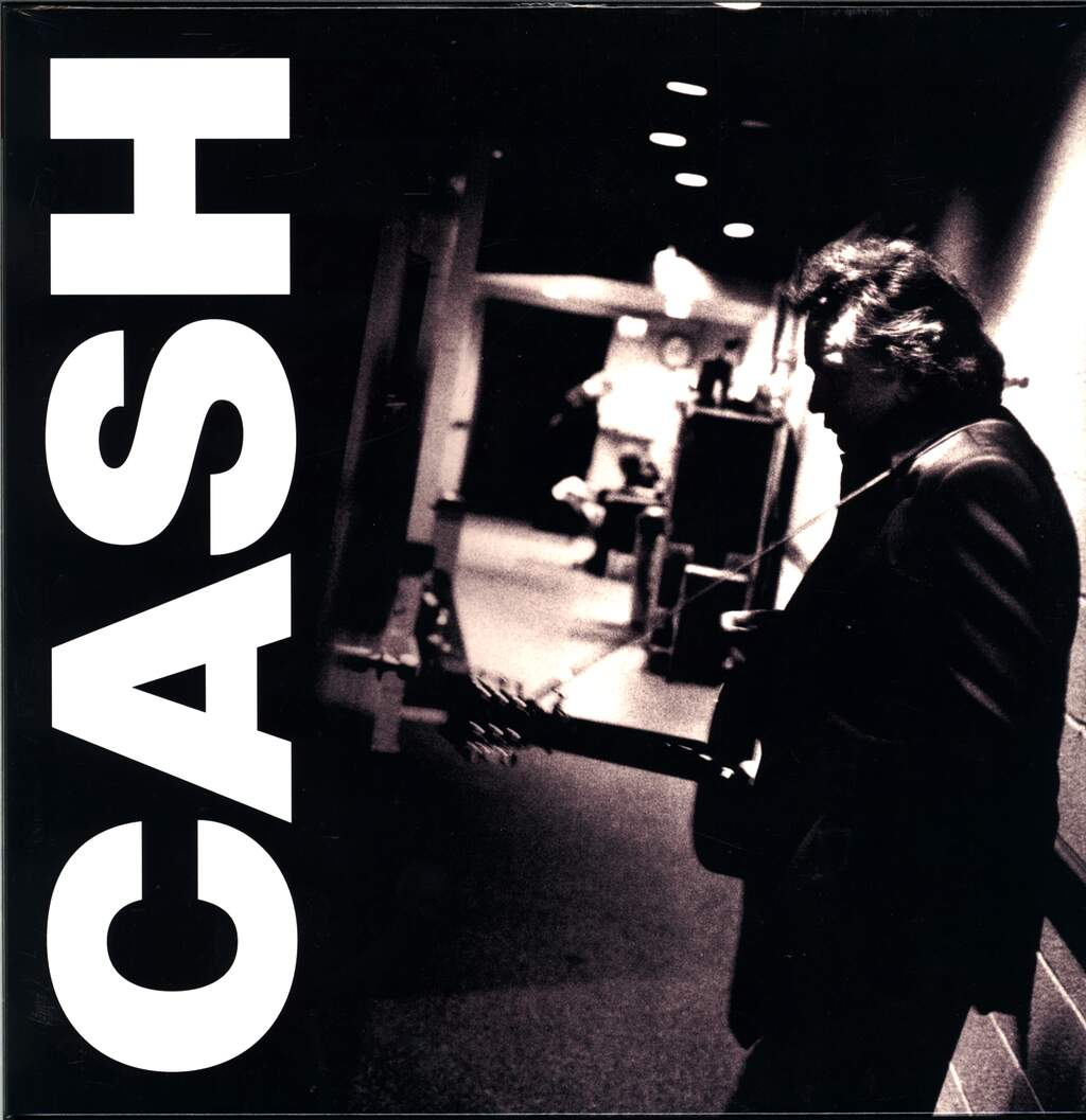 Johnny Cash: American III: Solitary Man, LP (Vinyl)