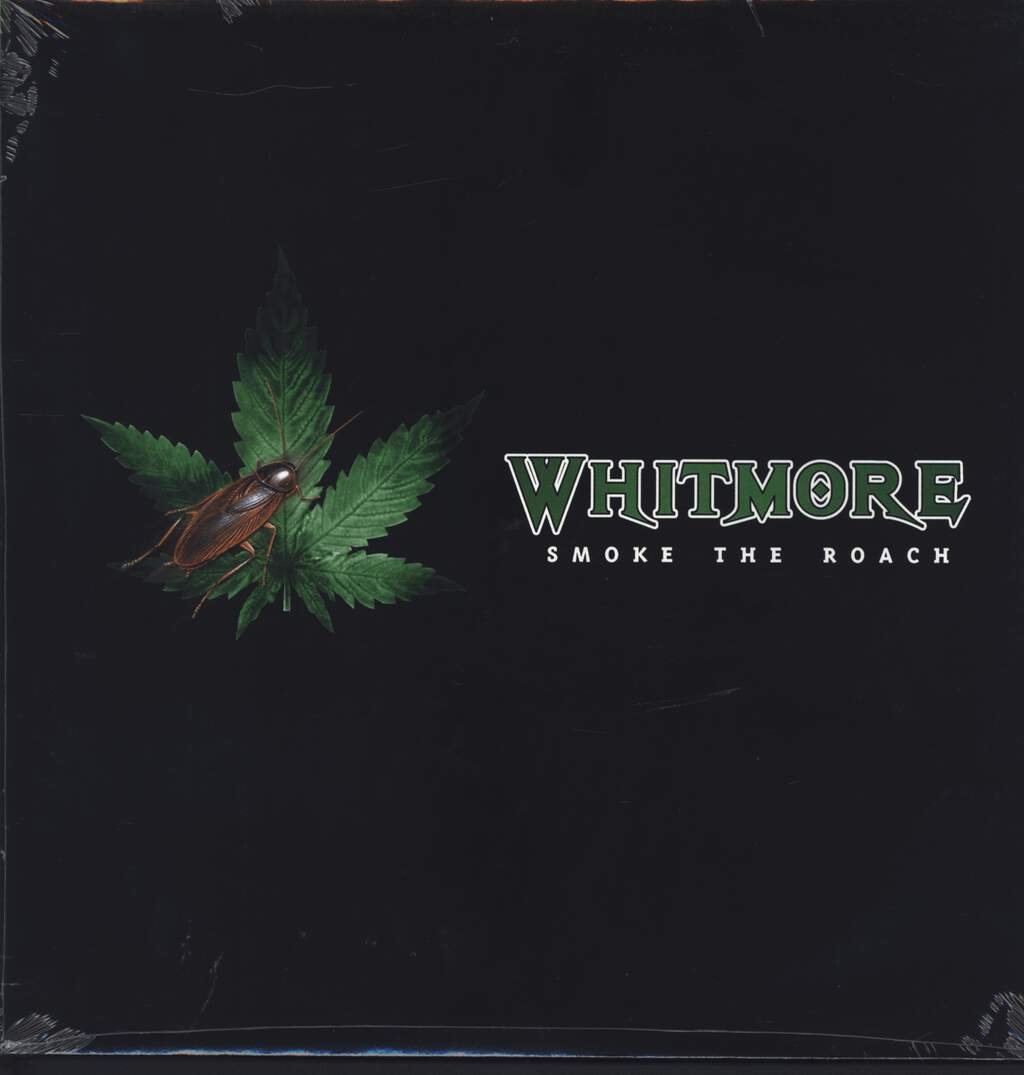 Whitmore: Smoke The Roach, LP (Vinyl)