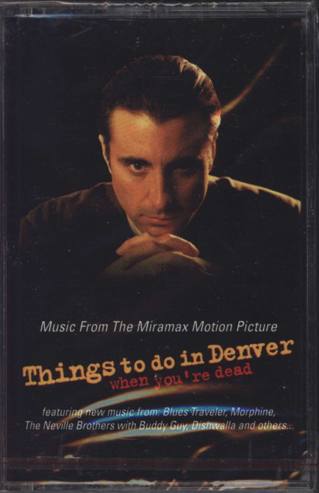 Various: Things To Do In Denver When You're Dead, Compact Cassette