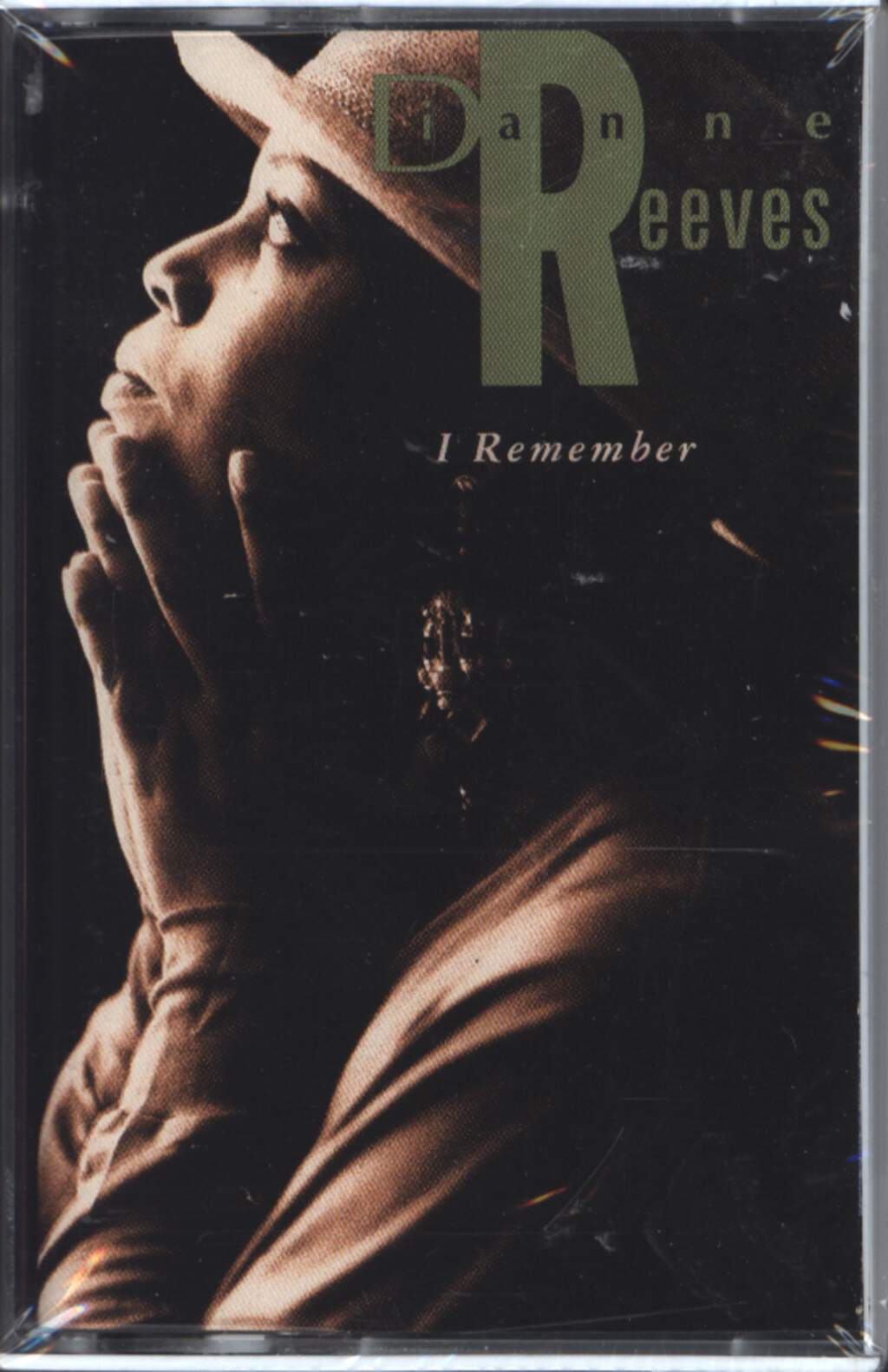 Dianne Reeves: I Remember, Compact Cassette