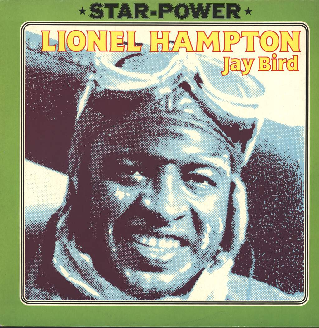 Lionel Hampton: Jay Bird, LP (Vinyl)