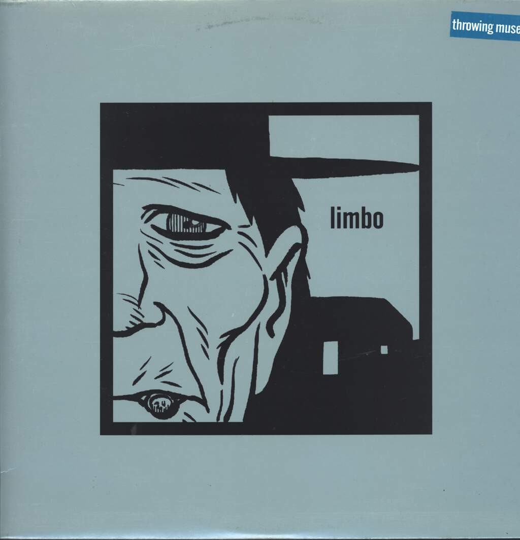 Throwing Muses: Limbo, LP (Vinyl)