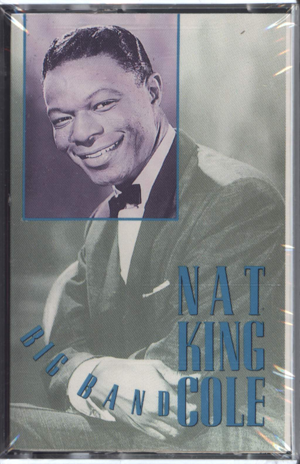 Nat King Cole: Big Band Cole, Compact Cassette