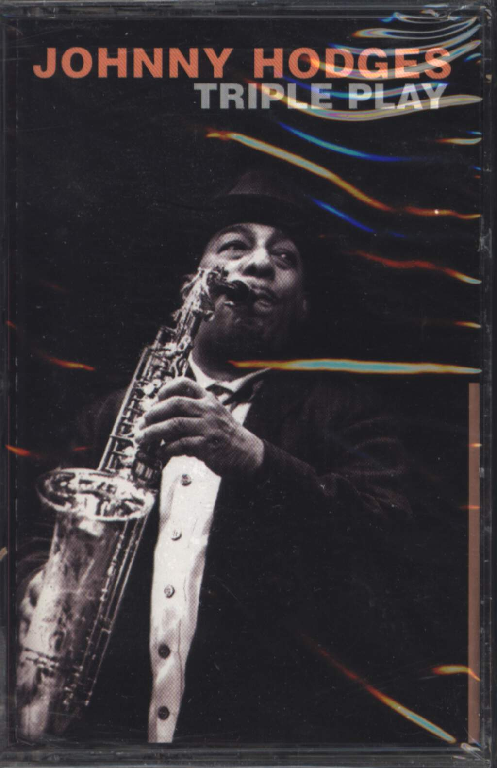 Johnny Hodges: Triple Play, Tape