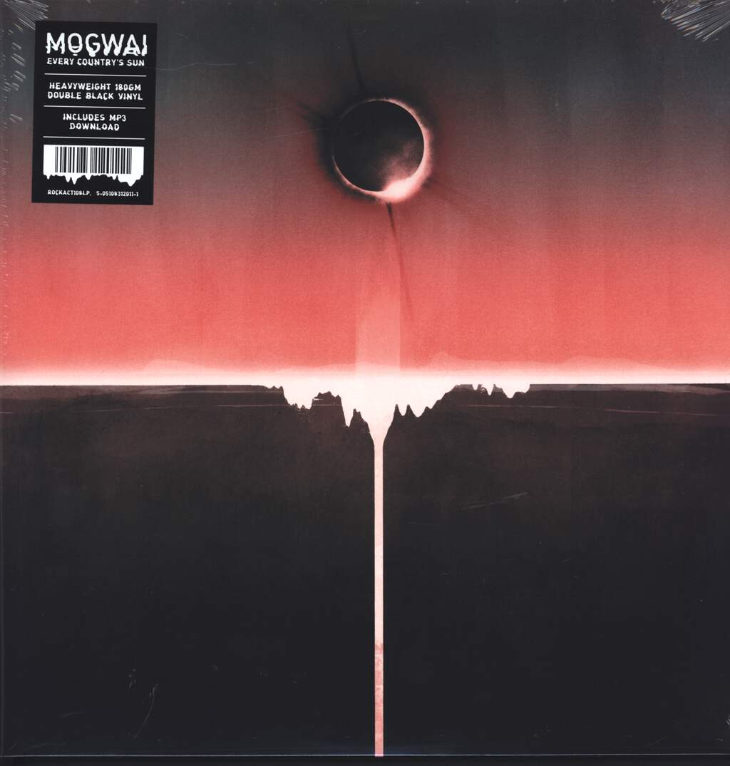 Mogwai: Every Country's Sun, 2×LP (Vinyl)