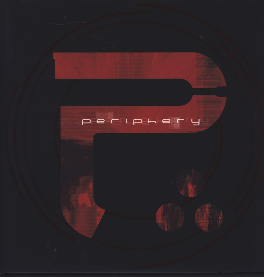 Periphery: Periphery II: This Time It's Personal, LP (Vinyl)