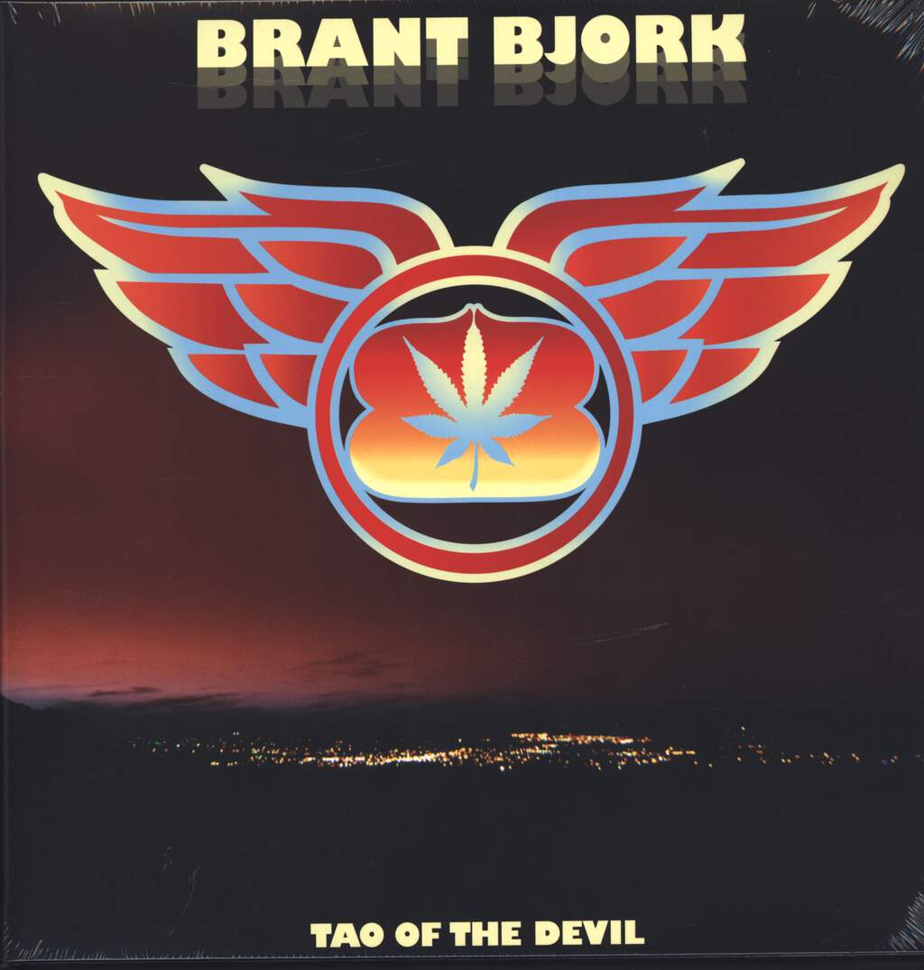 Brant Bjork: Tao Of The Devil, LP (Vinyl)
